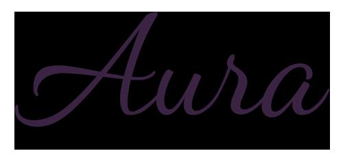 Aura Atelier logo